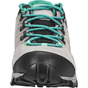 La Sportiva Genesis GTX Shoes Damen grey/mint